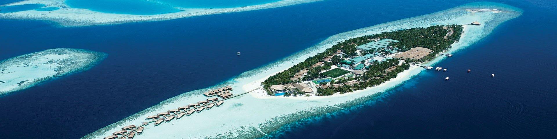 Alifu Dhaalu Atoll