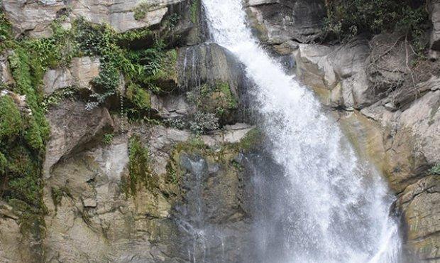 The Hidden Gem - Ellawala Falls