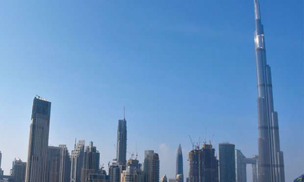 Dubai re-opens borders from 07th July 2020