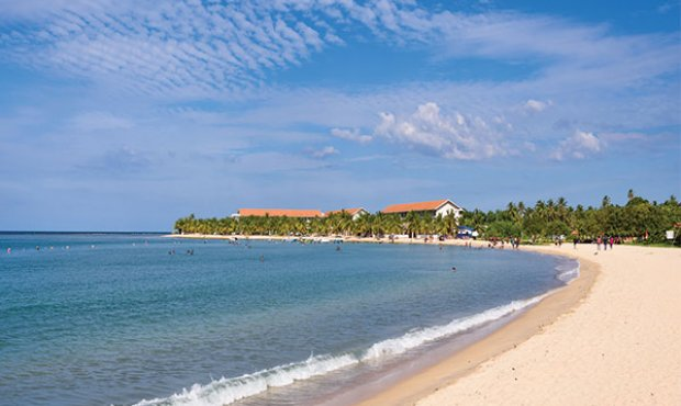 No limitation for passengers arriving Sri Lanka